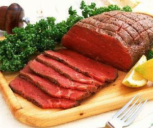 Giảm Cân Bằng Phương Pháp Ăn Thịt