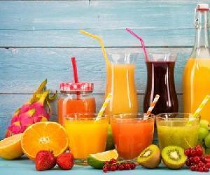 Vài loại nước trái cây ngon giúp tăng sức đề kháng trong mùa dịch và giữ dáng hiệu quả