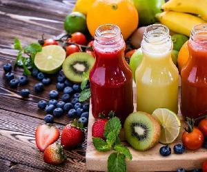 Những loại nước ép giúp chị em giảm cân, giảm mỡ bụng và có làn da đẹp hiệu quả