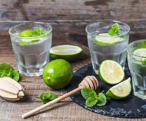 6 loại nước pha với chanh giúp giảm cân an toàn và hiệu quả