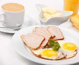 Những điều lưu ý với bữa ăn sáng để giảm cân hiệu quả hơn