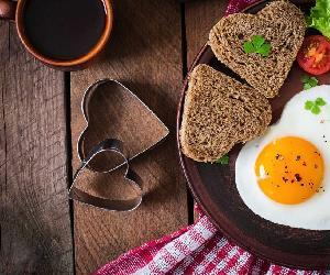 Thực đơn cho bữa sáng giúp giảm cân