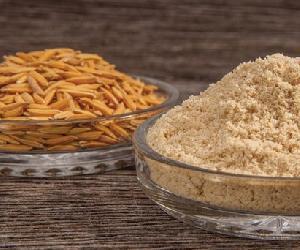 Phương Pháp làm đẹp da với bột cám gạo