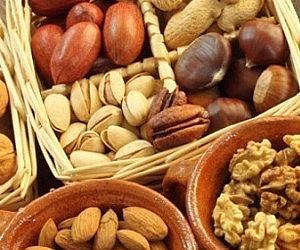 Phương pháp giảm cân bằng ngũ cốc