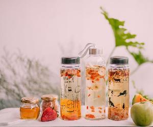4 loại detox trái cây giúp giảm cân an toàn và tốt cho sức khỏe