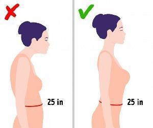 Những cách giảm cân nhanh sau khi sinh