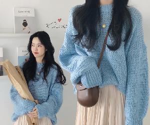 Mix&Match Với Áo Len Cho Nàng Có Outfit Tuyệt Vời Ngày Đông.