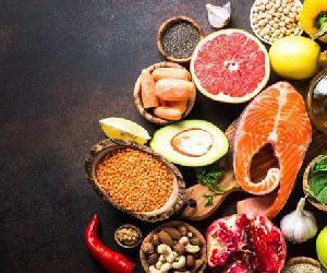 Những loại thực phẩm càng ăn nhiều càng giúp giảm cân