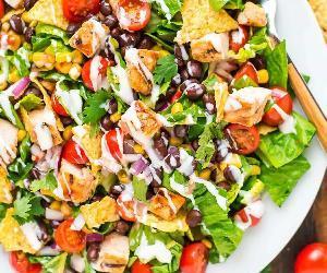 7 Món salad giảm cân cực hấp dẫn mà bạn nên biết