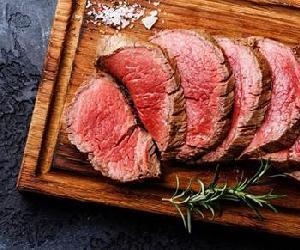 Giảm cân với thịt bò bạn đã thử chưa ?
