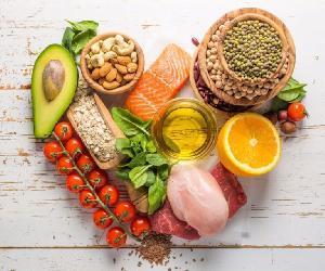 Thực đơn giảm cân cho sinh viên nên ăn những loại thực phẩm nào để đạt hiệu quả cao