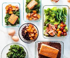Thực đơn ăn kiêng Eat Clean giúp bạn loại bỏ mỡ thừa hiệu quả
