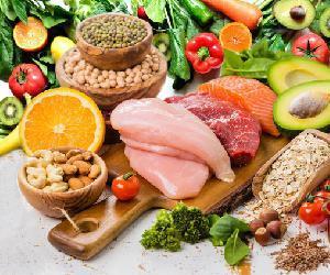 Những thực phẩm giúp đẹp da thon dáng