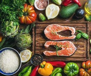 Những loại thực phẩm nên thêm vào thực đơn giảm cân