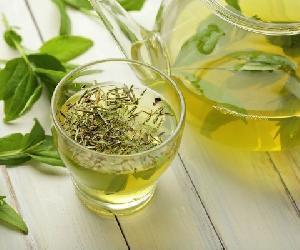 Giảm cân với trà xanh vừa đẹp da vừa giảm cân hiệu quả