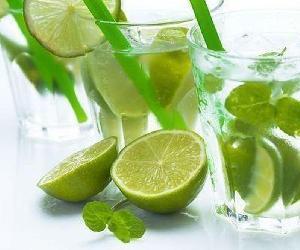 Cách uống nước chanh đúng cách để giảm cân hiệu quả