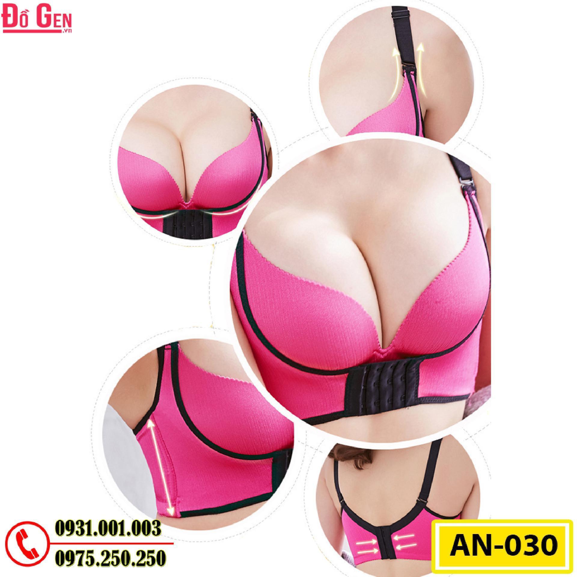 Áo Lót Ngực Cho Bạn Vòng Ngực Hoàn Hảo Cod: AN-030