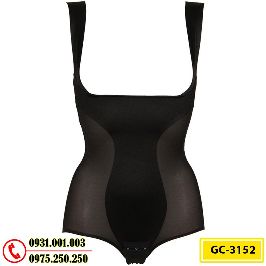 Bộ Đồ Lót Định Hình - Đồ Gen Định Hình Bikini Cao Cấp (Cod: GC-3152)